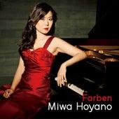 Farben de Miwa Hoyano