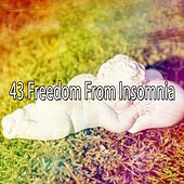 43 Freedom from Insomnia von Rockabye Lullaby