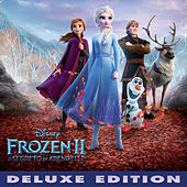 Frozen 2: Il segreto di Arendelle (Colonna Sonora Originale/Deluxe Edition) di Various Artists