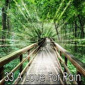 33 A Love for Rain by Rain Sounds and White Noise