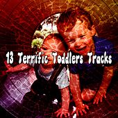13 Terrific Toddlers Tracks de Canciones Infantiles