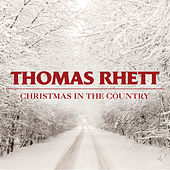 Christmas In The Country by Thomas Rhett