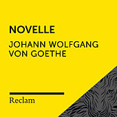 Goethe: Novelle (Reclam Hörbuch) von Reclam Hörbücher