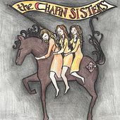 The Chapin Sisters E.P. by The Chapin Sisters