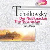 Tchaikovsky: The Nutcracker - Eugene Onegin by Hans Vonk