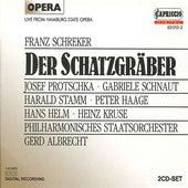 Schreker, F.: Der Schatzgraber di Various Artists