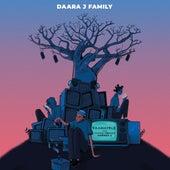 Jamono de Daara J Family