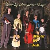 Dirty Ol' Job von Canucky Bluegrass Boys