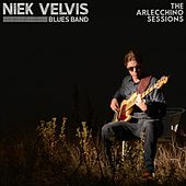 The Arlecchino Sessions de Niek Velvis Blues Band