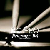 Drummer Boi (Instrumental) by Bq Pro