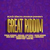 Great Riddim de Various Artists