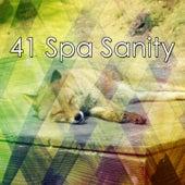 41 Spa Sanity de Lullaby Land