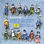 Vivaldi: Concerto For 2 Violins Lute And Basso Continuo In D by Various Artists