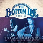 The Bottom Line Archive Series (Live) de Pete Seeger