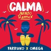 Calma (Mambo Remix) von Farruko