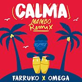Calma (Mambo Remix) di Farruko