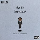 The Boi (Freestyle) by Hillzy