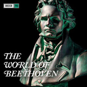 The World Of Beethoven von Various Artists