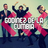 Godínez de la Cumbia von Various Artists