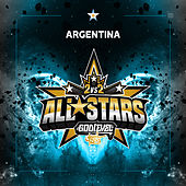 Argentina: Allstars 2 Vs. 2 de God Level