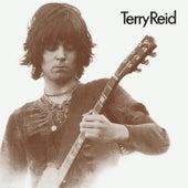 Terry Reid by Terry Reid