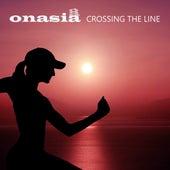 Crossing the Line de Onasia