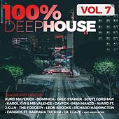 100% Deep House, Vol. 7 by Various Artists