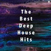 The Best Deep House Hits van Various Artists