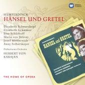Humperdinck: Hänsel und Gretel de Herbert Von Karajan