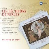 Bizet: Les Pecheurs de perles von Pierre Dervaux