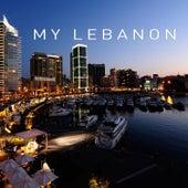 My Lebanon de Dark Note Band