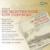 Wagner: Die Meistersinger von Nürnberg von Horst Lunow