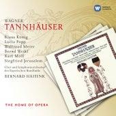 Wagner: Tannhäuser von Vier Tölzer Knaben