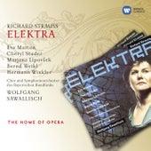 Strauss: Elektra de Dorothea Geipel
