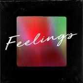 Feelings (feat. Johnny Wright) von Ben Rainey