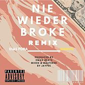 Nie wieder broke (Remix) de Diaspora