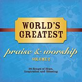 World's Greatest Praise And Worship Songs Vol. 2 de Maranatha! Vocal Band