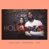 Holiday Fare de Joanna Jones Daniel Breaker