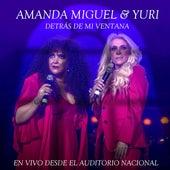 Detrás De Mi Ventana (En Vivo Desde El Auditorio Nacional) de Amanda Miguel