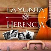 Herencia de La Yunta