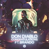 Congratulations by Don Diablo