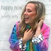 Happy Now de Juliette Reilly