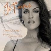 Je T'aime (feat. Alfred Sheppard) de Cristina Caro