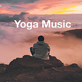Yoga Music de Various Artists