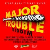 Major Trouble Riddim de Various Artists