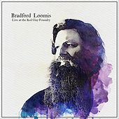 Live at the Red Clay Foundry by Bradford Loomis