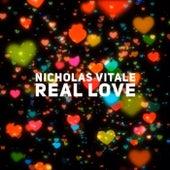 Real Love de Nicholas Vitale