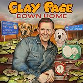 Down Home de Clay Page