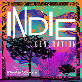 Indie Generation de Various Artists