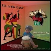 All to the East by Ras Lidj Regg'go